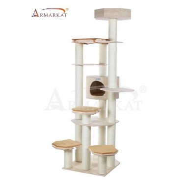 Armarkat Wood AW9201