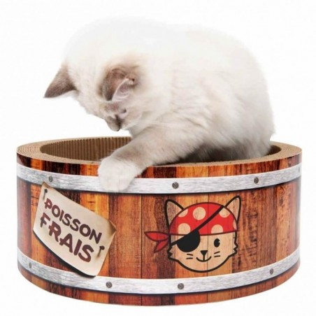 Catit Play Pirates Krabmeubel - Groot