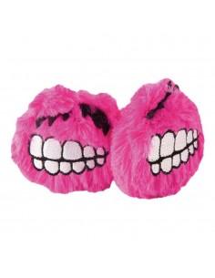 Catnip Fluffy Grinz Pink (2 stuks)