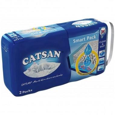 Catsan Smartpack