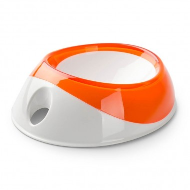 Freezack UFO Contempo Bowl Orange