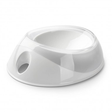 Freezack UFO Contempo Bowl White