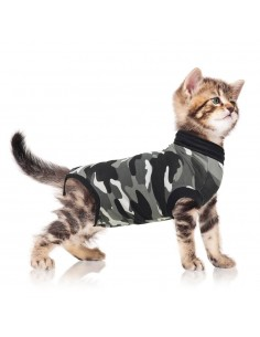 Recovery Suit Kat Camouflage XX Small