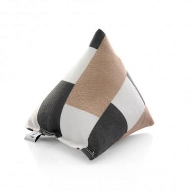 Cuddle-Pyramid XL Karo
