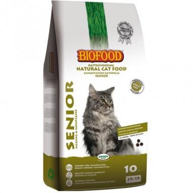 Biofood Senior 10 kg