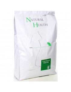 Natural Health Carnivore Large Bites 7,5 kg