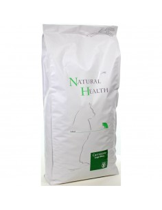 Natural Health Carnivore Large Bites 15 kg