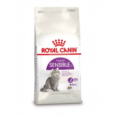 Royal Canin Sensible 33 400 gram