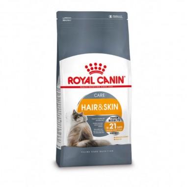 Royal Canin Hair & Skin Care 10 kg