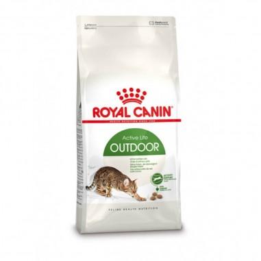 Royal Canin Outdoor 400 gram