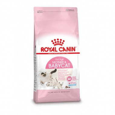 Royal Canin Mother & Babycat 400 gram