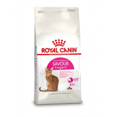 Royal Canin Savour Exigent 2 kg