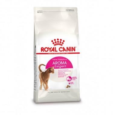 Royal Canin Aroma Exigent 4 kg