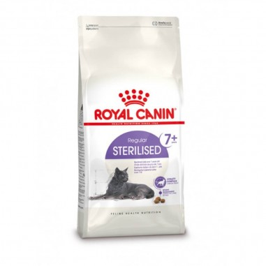 Royal Canin Sterilised 7+ 400 gram