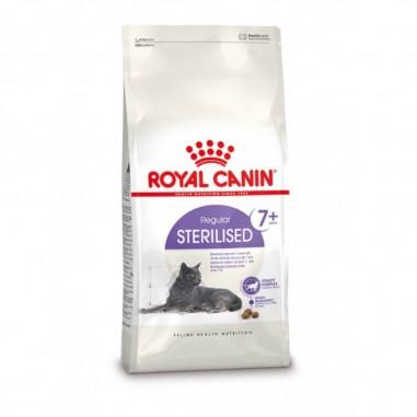 Royal Canin Sterilised 7+ 3,5 kg