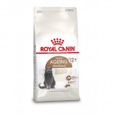 Royal Canin Ageing Sterilised 12+ 400 gram
