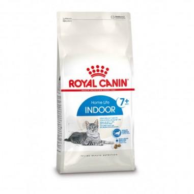 Royal Canin Indoor 7+ 400 gram