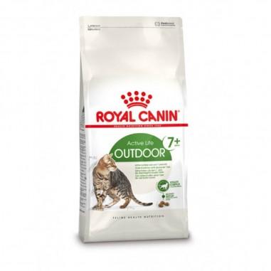 Royal Canin Outdoor 7+ 400 gram