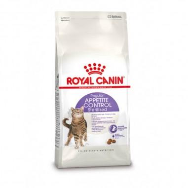 Royal Canin Appetite Control Sterilised 2 kg