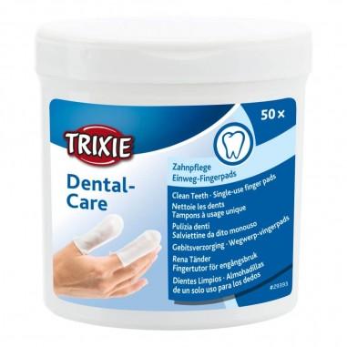 Dental Care Gebitsverzorging Vingerpads