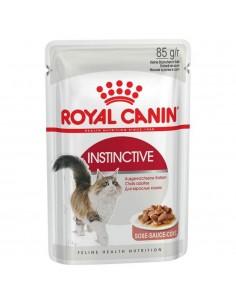 Royal Canin Instinctive in Saus 12 x 85 gram