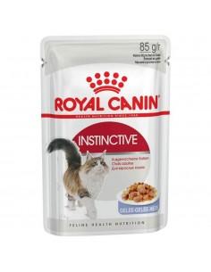 Royal Canin Instinctive in Gelei 12 x 85 gram