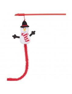Kerst Speelhengel Sneeuwman