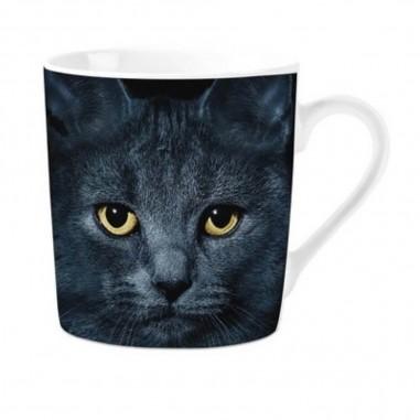 Mok Black Cat's Eyes