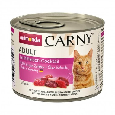 Animonda Carny Vlees Mix 6 x 200 gram