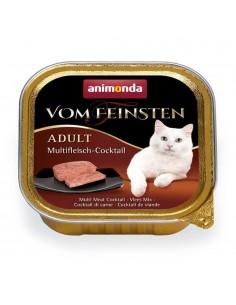 Animonda Vom Feinsten Adult Vlees Mix 32 x 100 gram