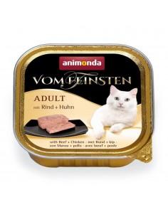 Animonda Vom Feinsten Adult Rund & Kip 32 x 100 gram