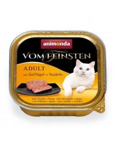 Animonda Vom Feinsten Adult Gevogelte & Pasta 32 x 100 gram