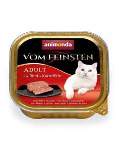 Animonda Vom Feinsten Adult Rund & Aardappel 32 x 100 gram