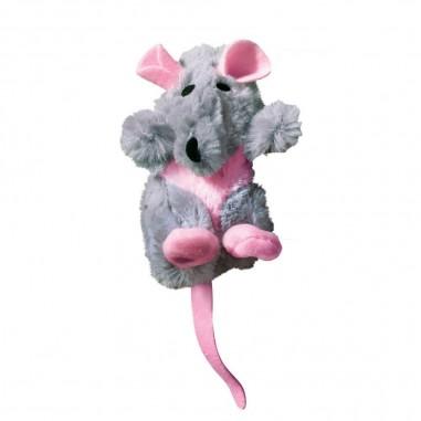KONG Refillable Rat