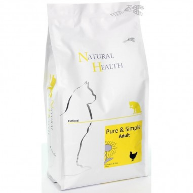 Natural Health Pure & Simple Adult 2 kg