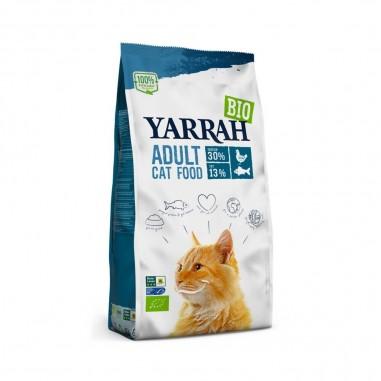 Yarrah Biologisch Vis 6 kg
