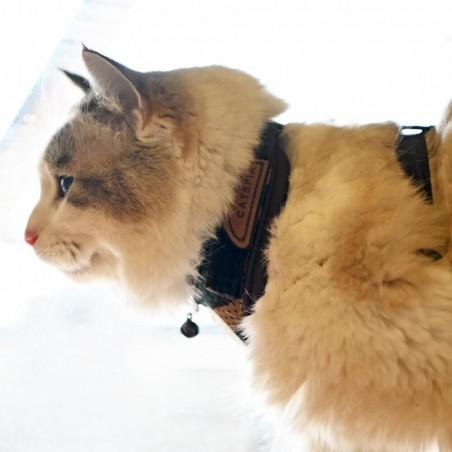 Catspia Kattentuig Private Camo - Medium