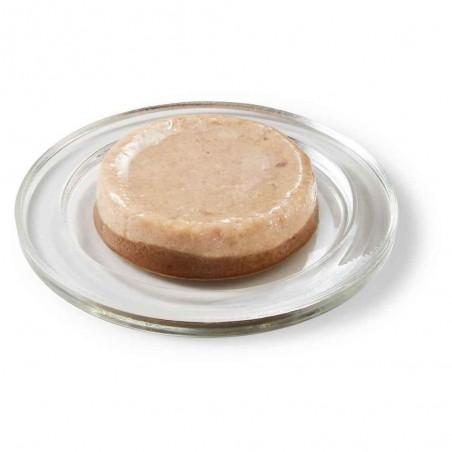 Schesir Petit Delice Tonijn en Lam 12 x 2x40 gram
