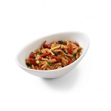 Schesir Salad Poke Kip, Gojibessen en Spinazie 14 x 85 gram