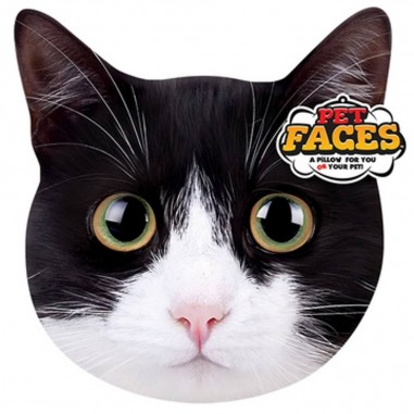 Pet Faces Kussen Exotic