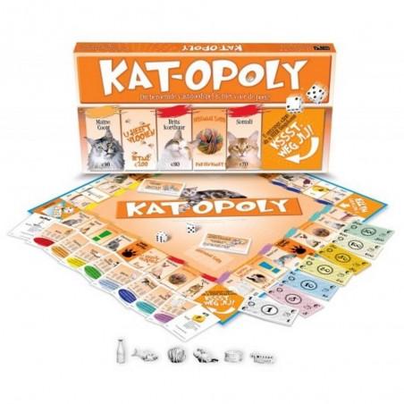 Kat-Opoly