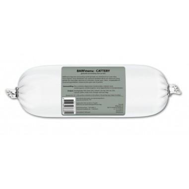 Tinlo BARFmenu Cattery 500 gram