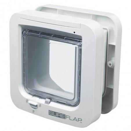 SureFlap Microchip Kattenluik Wit