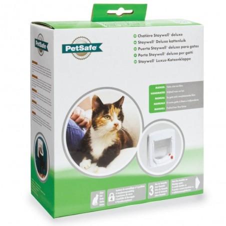 Petsafe 300 Staywell DeLuxe Kattenluik