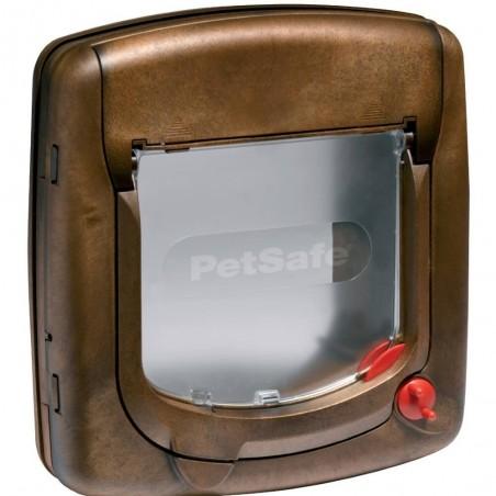 Petsafe 320 Staywell DeLuxe Kattenluik