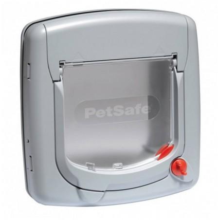 Petsafe 340 Staywell DeLuxe Kattenluik