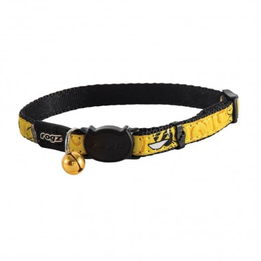 Rogz FancyCat Bumble Bees