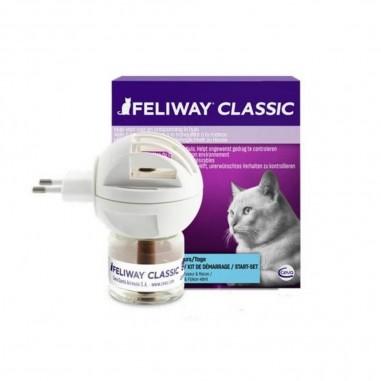 Feliway Classic Startset
