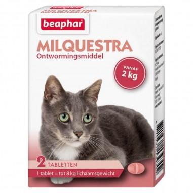 Milquestra Kat 2 tabletten