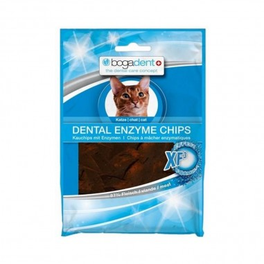 Bogadent Dental Enzyme Chips Kip